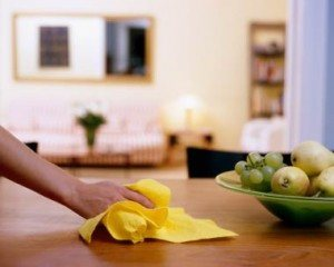House Cleaners London