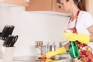 domestic cleaning in chiswick