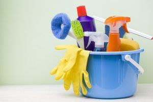 domestic cleaners in west hampstead