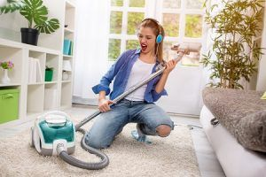 domestic cleaners in walton on thames