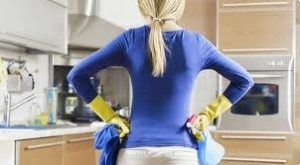 Domestic Cleaning in Marylebone