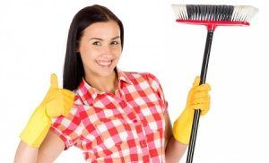 Domestic Cleaning in Notting Hill