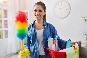 Domestic Cleaners in Richmond