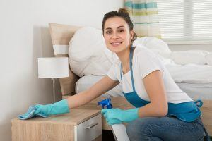 domestic cleaners in streatham