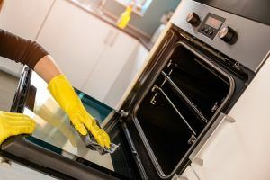 domestic cleaning in pimlico