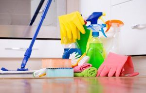 domestic cleaning in streatham